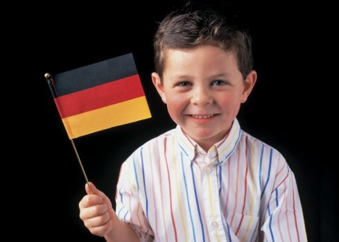 germanchild